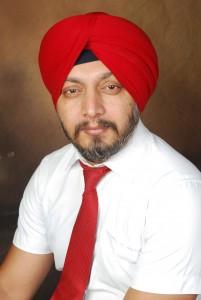 Amrik Singh