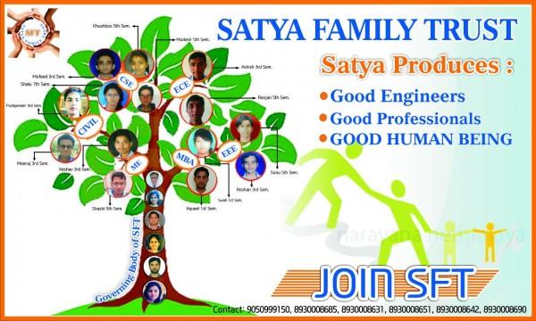 Satya Family Trust